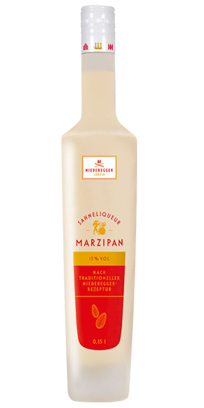 Der Marzipan