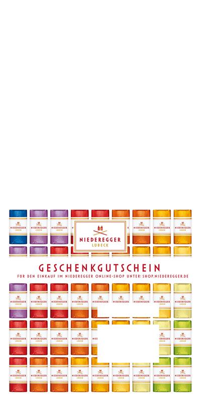 Niederegger Marzipan Herzen 475g Pralinen Geschenkherz Versand 0€ DE 76,84€//KG